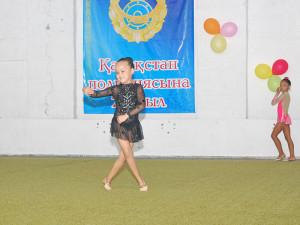 Динамо - детям Казахстана3