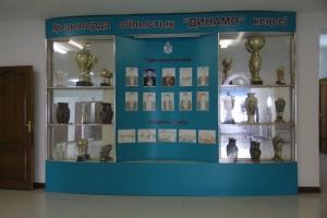 Здания Динамо 2013 год 235