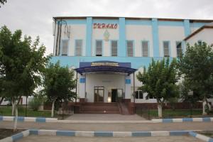 Здания Динамо 2013 год 243